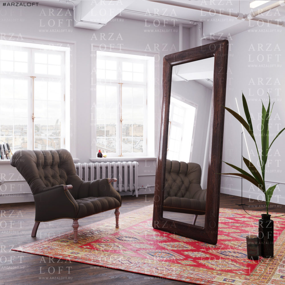 Зеркало «Yacht» от ArzaLoft