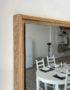 зеркало с подсветкой в раме напольное